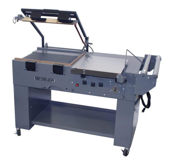 Beseler 24-MTB-II model packaging heat sealer