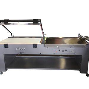Beseler 4530-MTB-II model packaging sealer