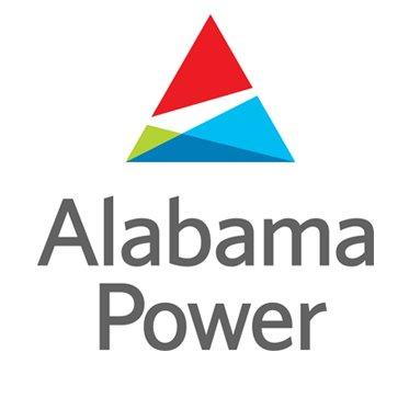 Alabama Power triangle logo