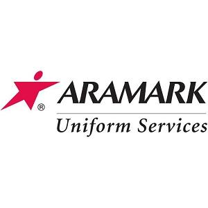 Aramark Uniform Services Logo