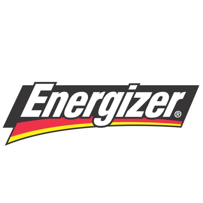 Energizer text logo
