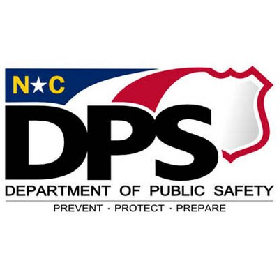 NC Department of Public Safety logo