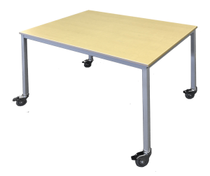 Beseler packaging table