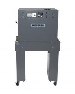 Beseler TD-16-10 gray model tunnel packaging machine