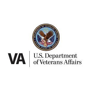 United States Department of Veterans Affairs Logo